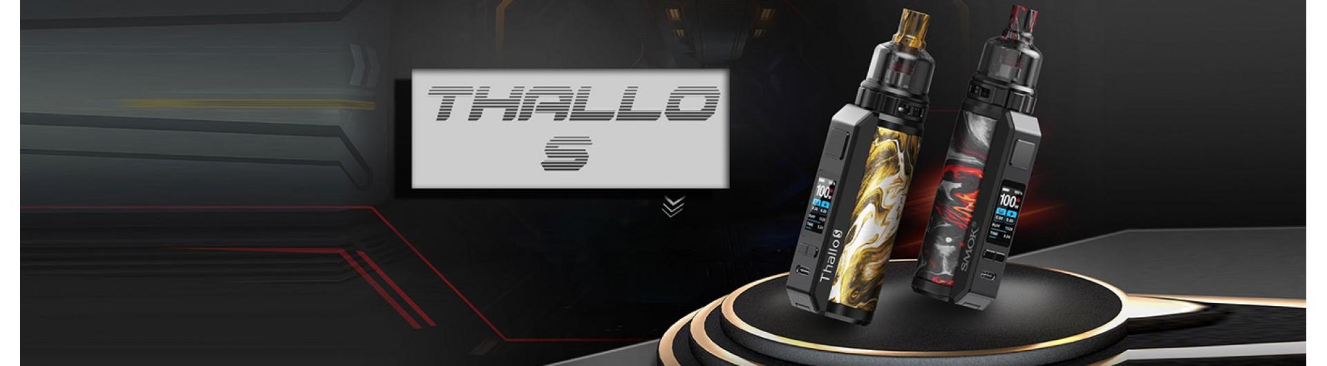 SMOK Thallo S 100W Pod Mod Kit
