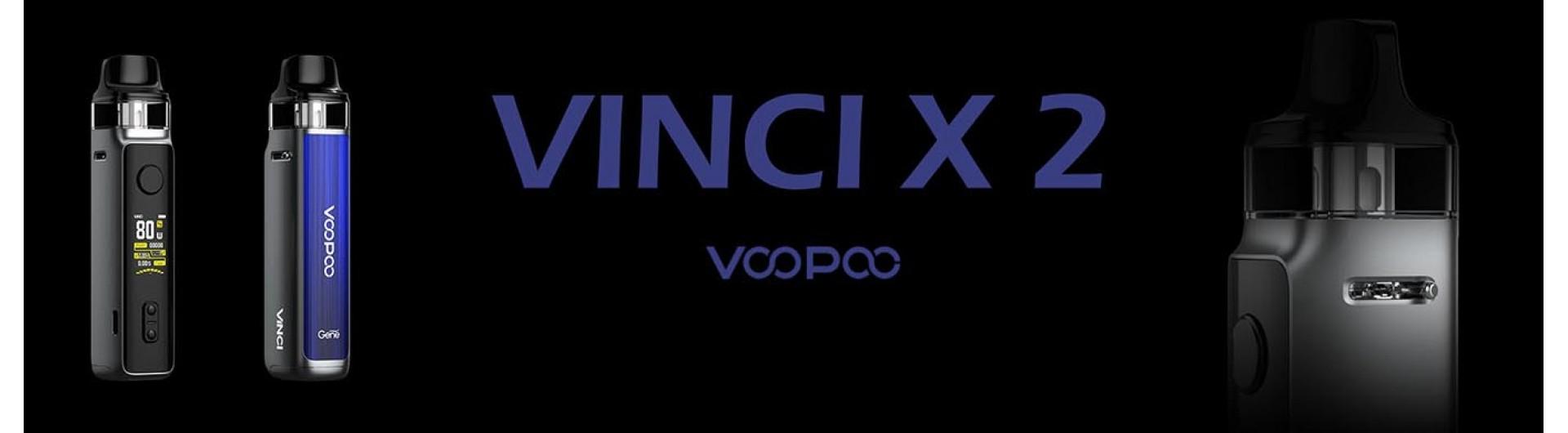 VooPoo Vinci X 2 Pod Mod Kit