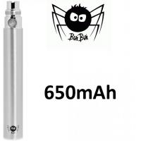 BuiBui GS baterie 650mAh - Stříbrná