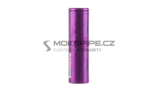 Efest IMR baterie typ 18650 3500mAh 20A