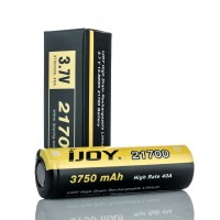 IJOY baterie typ 21700 3750mAh 40A