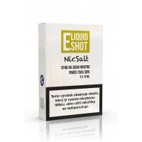 E-Liquid Shot Booster NicSalt (30PG/70VG) 5x10ml / 20mg