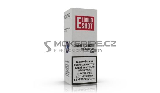 E-Liquid Shot Booster (50PG/50VG) 10ml - 20mg