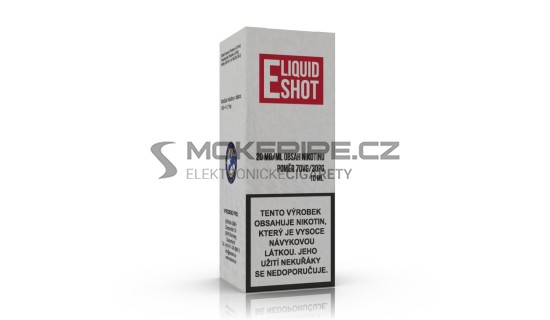 E-Liquid Shot Booster (30PG/70VG) 10ml - 20mg