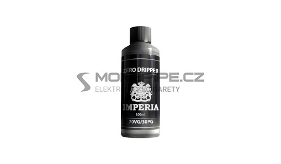 Beznikotinová báze Imperia Zero Dripper (30/70) 100ml