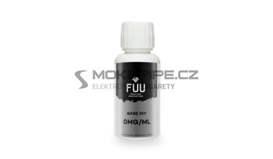 Báze The Fuu 100% PG - 125ml - 0mg