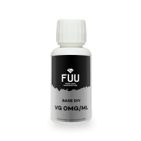 Báze The Fuu 100% VG - 125ml - 0mg
