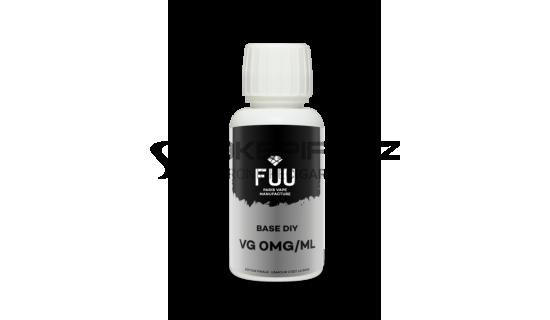 Báze The Fuu 100% VG - 125ml - 0mg