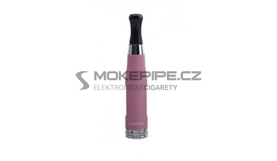 Aspire CE5-S BVC Clearomizer 1,8ohm 1,8ml - Růžová