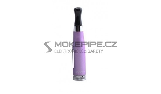Aspire CE5-S BVC Clearomizer 1,8ohm 1,8ml - Fialová