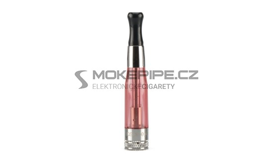 aSpire CE5 BDC Clearomizer 1,8ohm 1,8ml Red