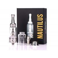 aSpire Nautilus BVC Clearomizér 5ml - Stříbrná