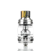 Eleaf ELLO Duro clearomizer 6,5ml - Stříbrná