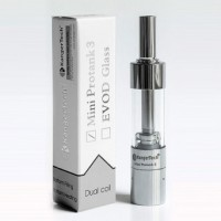 Kangertech Mini Protank 3 clearomizer 1,5ml - Čirá