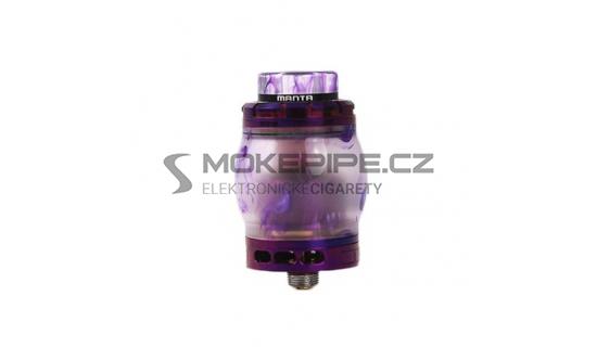 Advken MANTA RTA 4,5ml - Resin Purple