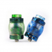 Advken MANTA RTA 4,5ml - Resin Green