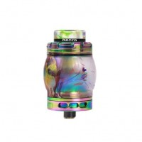 Advken MANTA RTA 4,5ml - Resin Rainbow