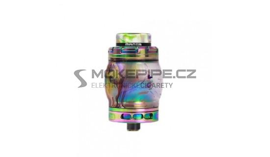 Advken MANTA RTA 4,5ml - Resin Rainbow