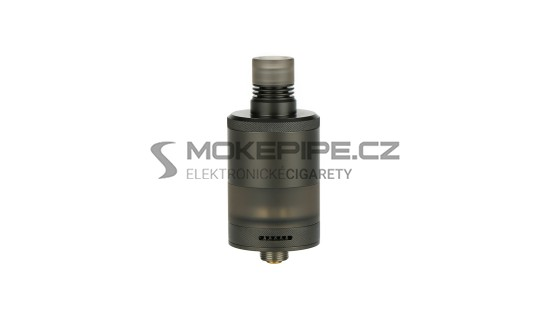 BDvape Precisio MTL RTA clearomizer 2,7ml - Gunmetal