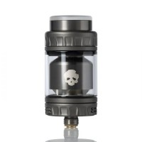 Dovpo Blotto Mini RTA clearomizer - Gunmetal