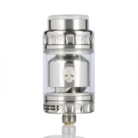 Dovpo Blotto Mini RTA clearomizer - Stříbrná