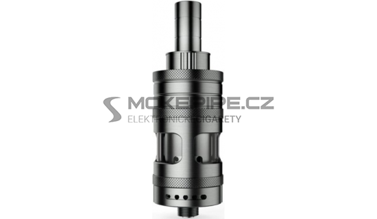 Exvape Expromizer V3 Fire MTL RTA 4ml clearomizer - Stříbrná