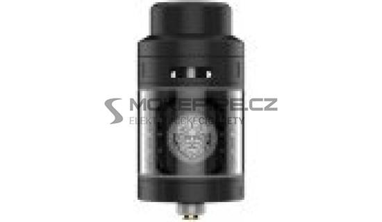 GeekVape Zeus RTA Clearomizér 4ml - Černá
