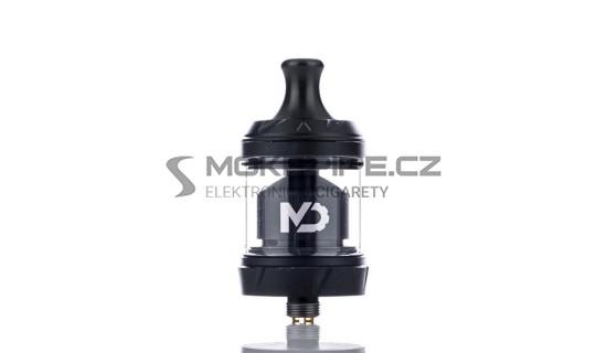 Hellvape MD 24mm RTA clearomizer 4ml - Černá