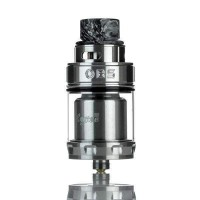 OBS Engine II RTA clearomizer 5ml  - Stříbrná
