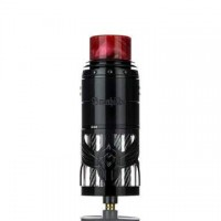 Vapefly Brunhilde Top Coiler RTA 8ml - Černá