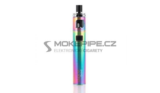 Aspire PockeX AIO elektronická cigareta 1500mAh - Duhová