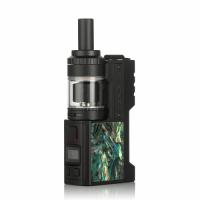 Digiflavor Z1 SBS Kit s Siren 3 GTA - Black Abalone Shell