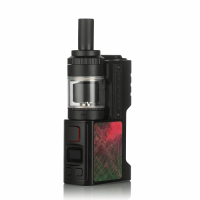 Digiflavor Z1 SBS Kit s Siren 3 GTA - Black Stabwood