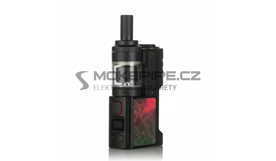 Digiflavor Z1 SBS Kit s Siren 3 GTA - Black Stabwood