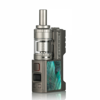 Digiflavor Z1 SBS Kit s Siren 3 GTA - Silver Gray Scallop Shel