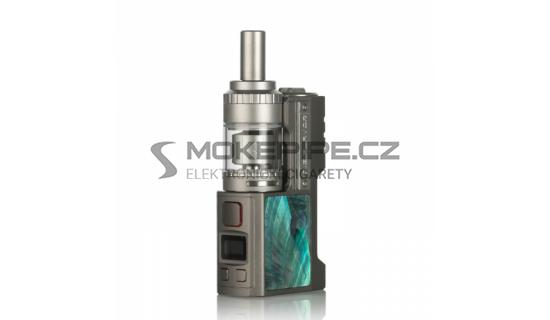 Digiflavor Z1 SBS Kit s Siren 3 GTA - Silver Gray Scallop Shel