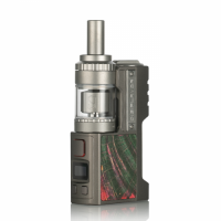 Digiflavor Z1 SBS Kit s Siren 3 GTA - Silver Gray Stabwood