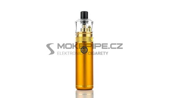 DotMod DotStick elektronická cigareta - Zlatá