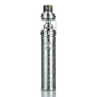 Eleaf iJust 3 elektronická cigareta 3000mAh - Stříbrná