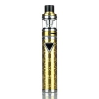 Eleaf iJust ECM elektronická cigareta 3000mAh - Zlatá