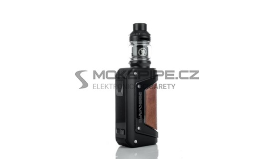 GeekVape L200 Aegis Legend 2 200W Starter Kit - Black