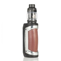 GeekVape Aegis Max 100W Full Kit - Grey Pearl