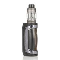 GeekVape Aegis Max 100W Full Kit - Black Tung