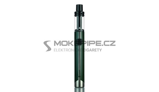 Joyetech eGo AIO ECO elektronická cigareta 650mAh - Zelená
