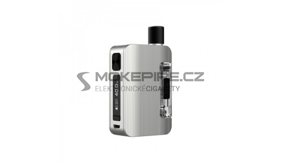 Joyetech EXCEED Grip Pro 40W Pod Kit 1000mAh - Brushed Silver