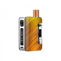 Joyetech EXCEED Grip Pro 40W Pod Kit 1000mAh - Orange Star Trail
