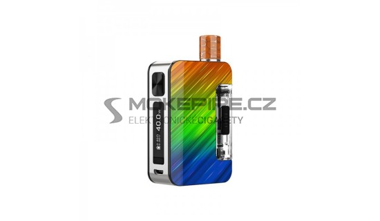 Joyetech EXCEED Grip Pro 40W Pod Kit 1000mAh - Rainbow Star Trail