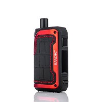 SMOK ALIKE TC 40W Pod Mod Kit 1600mAh - Matte Red