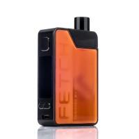 SMOK FETCH Mini 40W POD Mod Kit 1200mAh - Oranžová