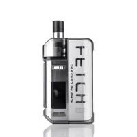 SMOK Fetch Pro 80W Pod Mod Kit - Stříbrná